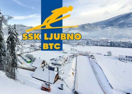Ski jumping club SSK Ljubno BTC – a 45-year-long success story